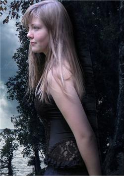 Fiona Elberton
